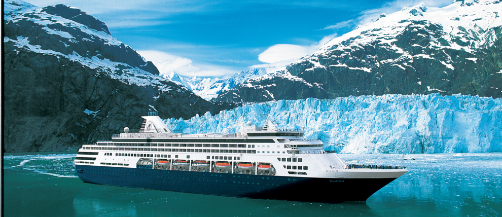Holland America Line Alaska | AlaskaTravel.com