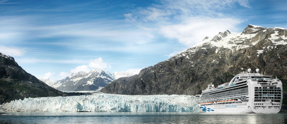 best alaskan cruises for families