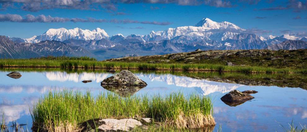 Alaska Vacations Best Vacation Packages For 2021 Alaskatravel Com