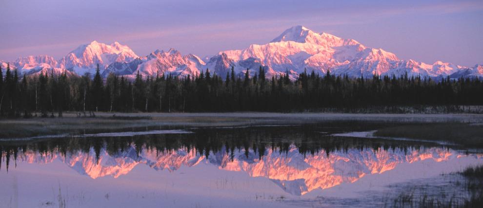 Alaska Map | Travel Maps of Alaska |AlaskaTravel.com