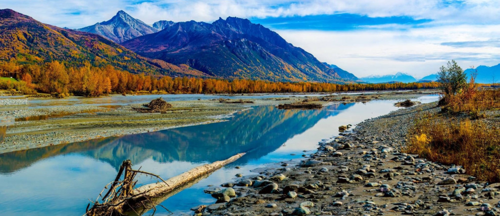 Alaska Travel Tools Alaskatravel Com