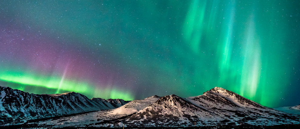 Alaska Northern Lights Tours Arctic Circle Fairbanks Alaskatravel Com