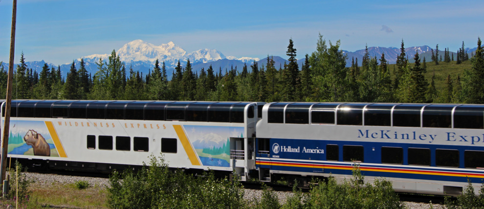 Affordable Used Cars Fairbanks >> Wilderness Express Dome Railcar Fairbanks To Denali Park