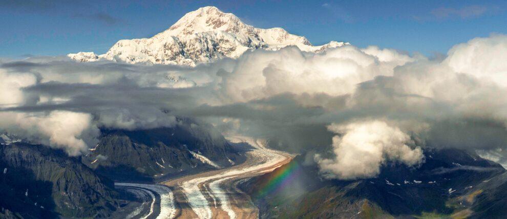 Alaska National Parks Alaskatravel Com